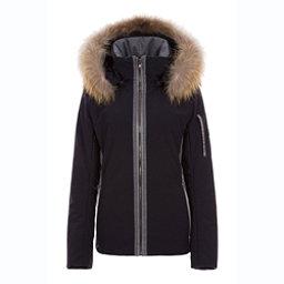 ba101ba33a ... colorswatch30 FERA Danielle - Real Fur Womens Insulated Ski Jacket