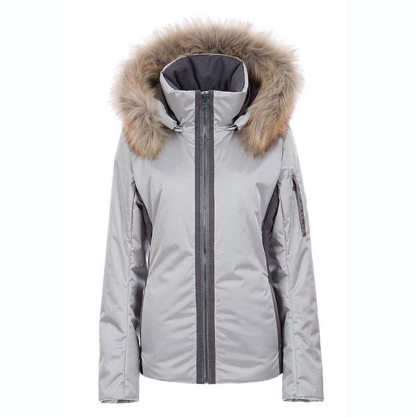 576d809d8997 FERA Danielle Special Edition - Faux Fur Womens Insulated Ski Jacket ...