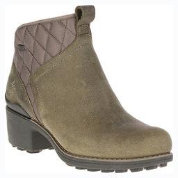 ef3cb0ff721e Merrell Chateau Mid Pull WP Womens Boots