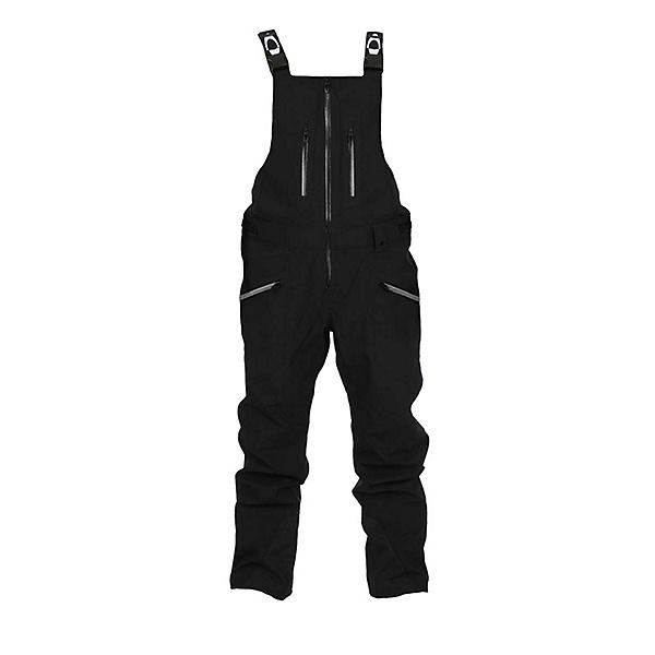 Oakley Bib 15K 3-Layer Mens Ski Pants, Blackout, 600