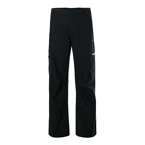 Oakley Ski Shell Mens Ski Pants, , 600