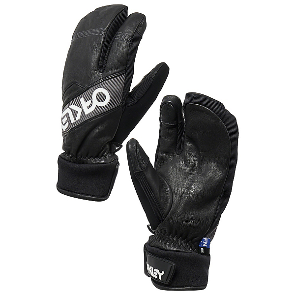 Oakley Factory Trigger Mitt 2, Blackout, 600