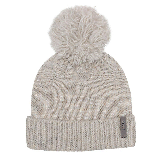 0617b9d5c Bounty Cuff Pom Womens Hat