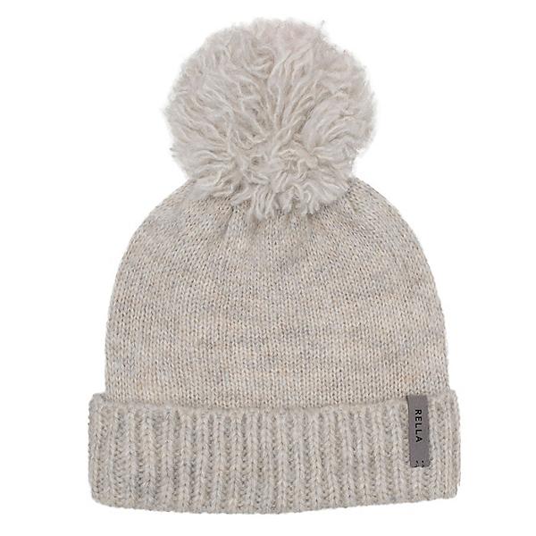 Rella Bounty Cuff Pom Womens Hat, , 600