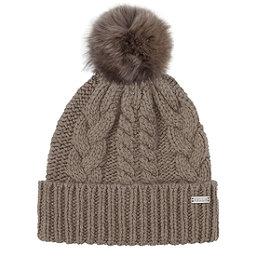 af29d6b273139 Rella Goldie Cuff w Faux Fur Pom Womens Hat