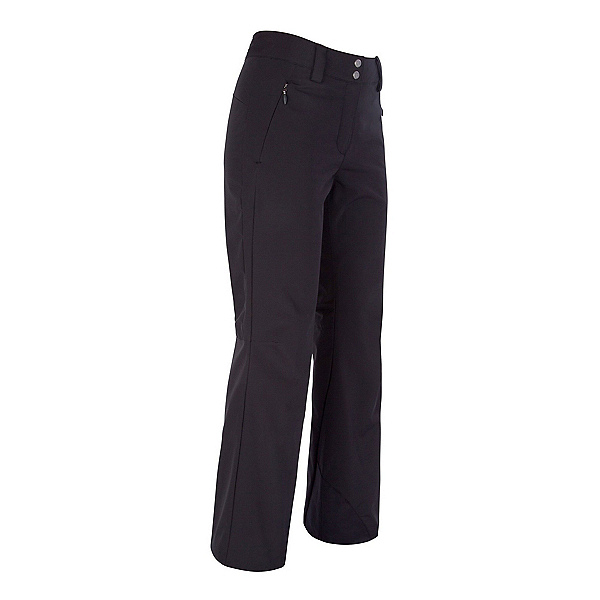 FERA Lucy Long Womens Ski Pants 2019, Black, 600