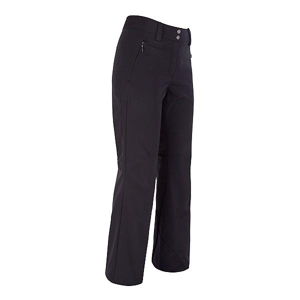 FERA Lucy Long Womens Ski Pants, Black, 600