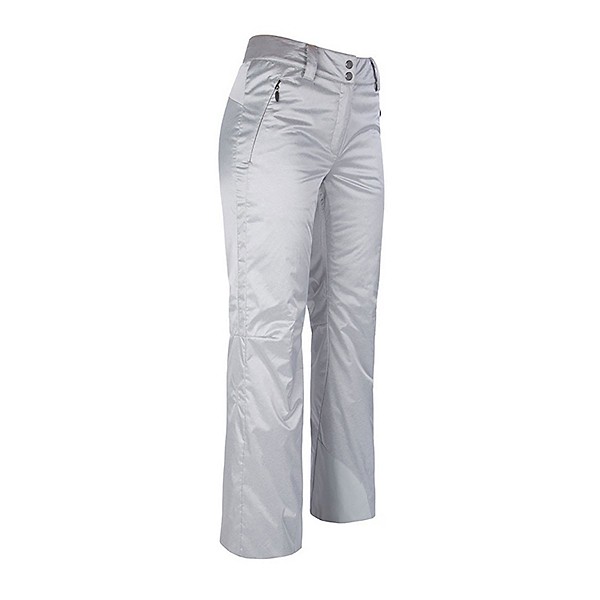 FERA Lucy Special Edition Womens Ski Pants, Silver, 600