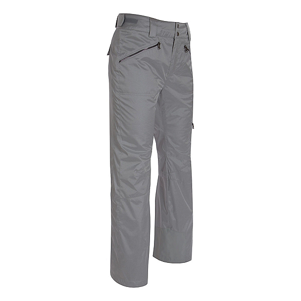FERA Brighton Special Womens Ski Pants, Pewter, 600