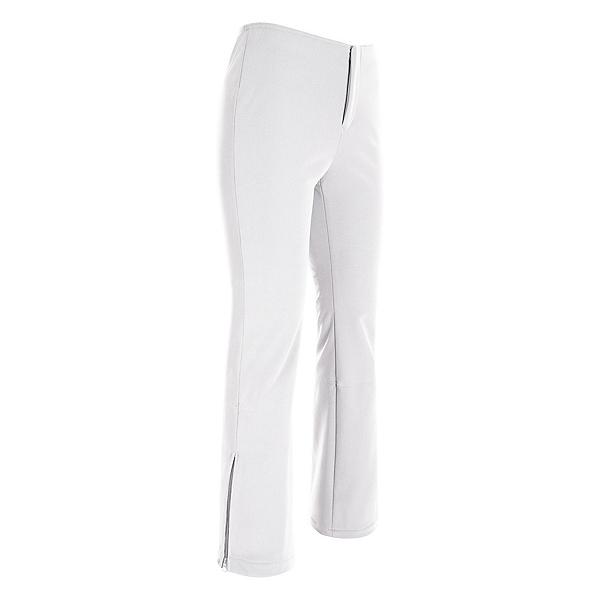 FERA Taylor Womens Ski Pants, White Cloud, 600