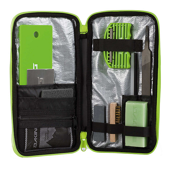 Dakine Deluxe Tune Waxing Kit 2020, , 600