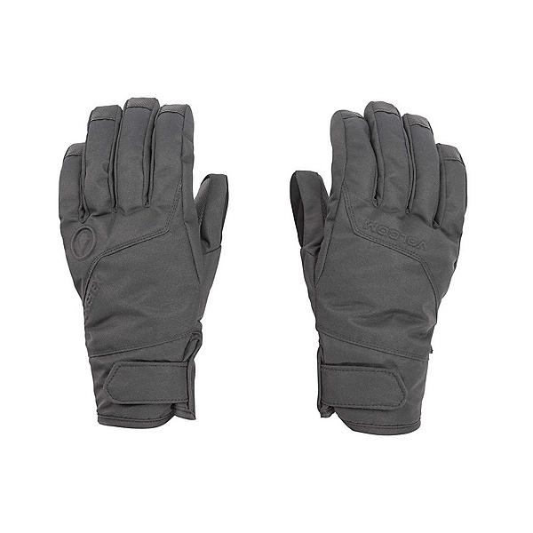 53b8a66d64e Volcom CP2 GORE-TEX Gloves, Black, 600