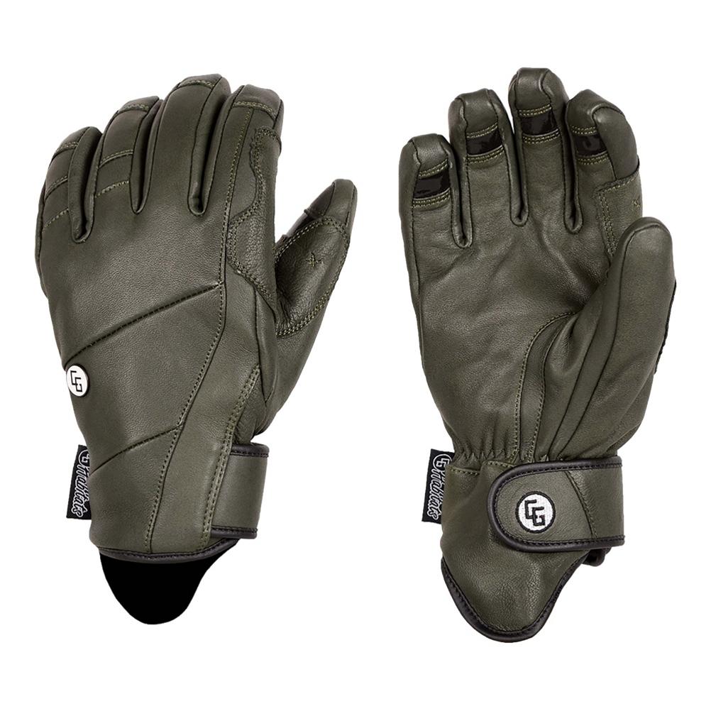 CandyGrind CG Gloves im test