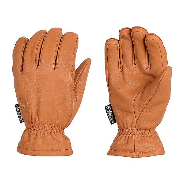 CandyGrind Game Changer Gloves, Saddle Brown, 600