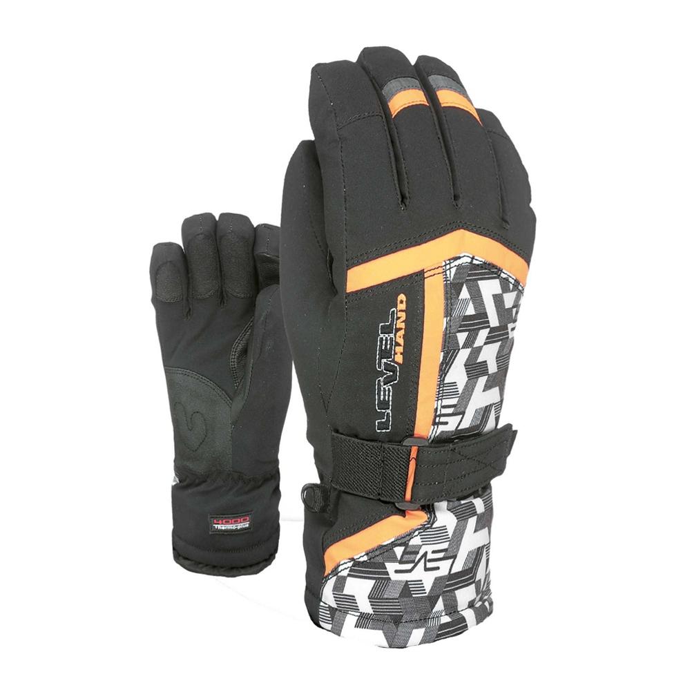 Level Heli Kids Gloves im test