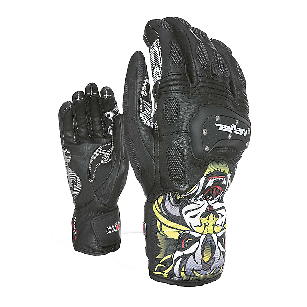 Level SQ CF Race Gloves, , 600