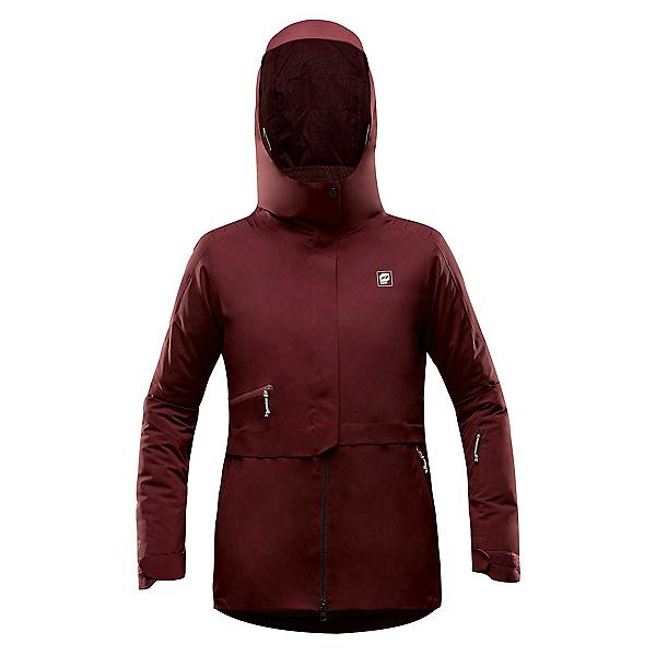 Orage Victoria Womens Insulated Ski Jacket 2019, , 600