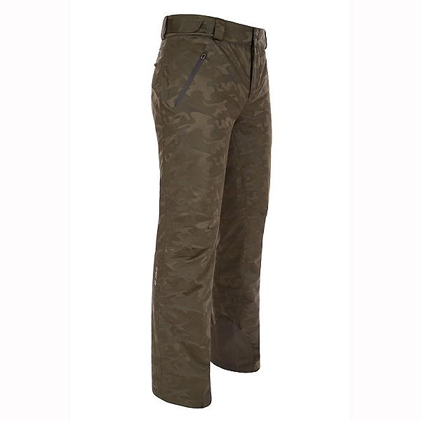 FERA Verbier Special Edition Mens Ski Pants, Olive Camo, 600
