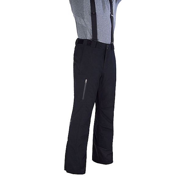 FERA Selkirk Suspender Short Mens Ski Pants, , 600