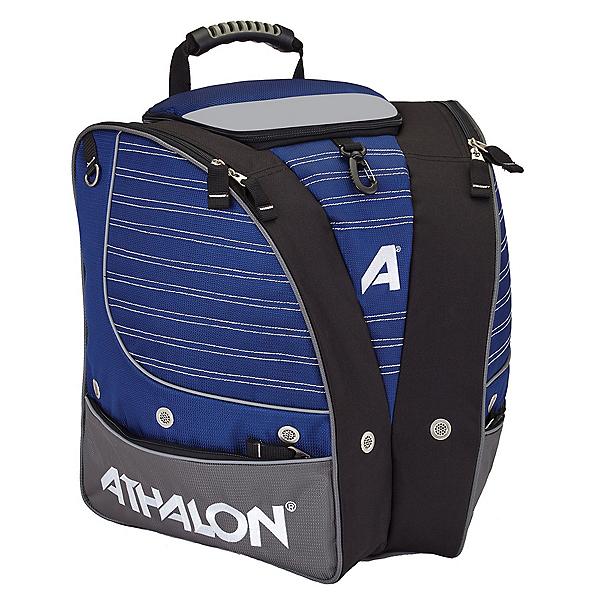 Athalon Triathalon Ski Boot Bag 2020, Navy-Gray, 600
