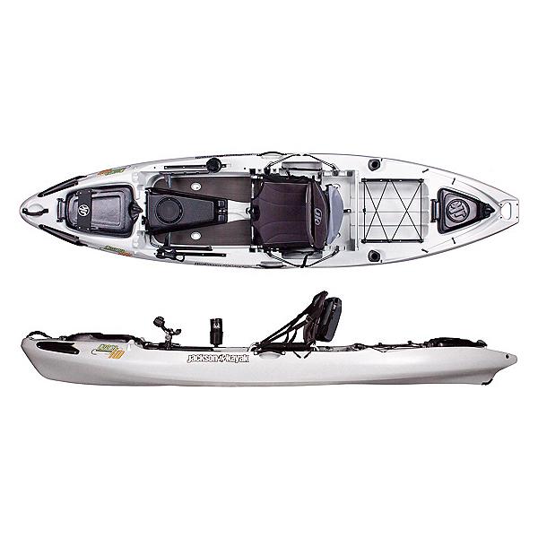 Jackson Kayak Coosa HD Kayak, Stone, 600