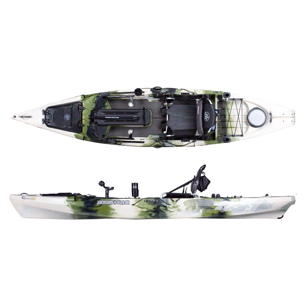 Jackson Kayak Cuda HD Kayak 2019