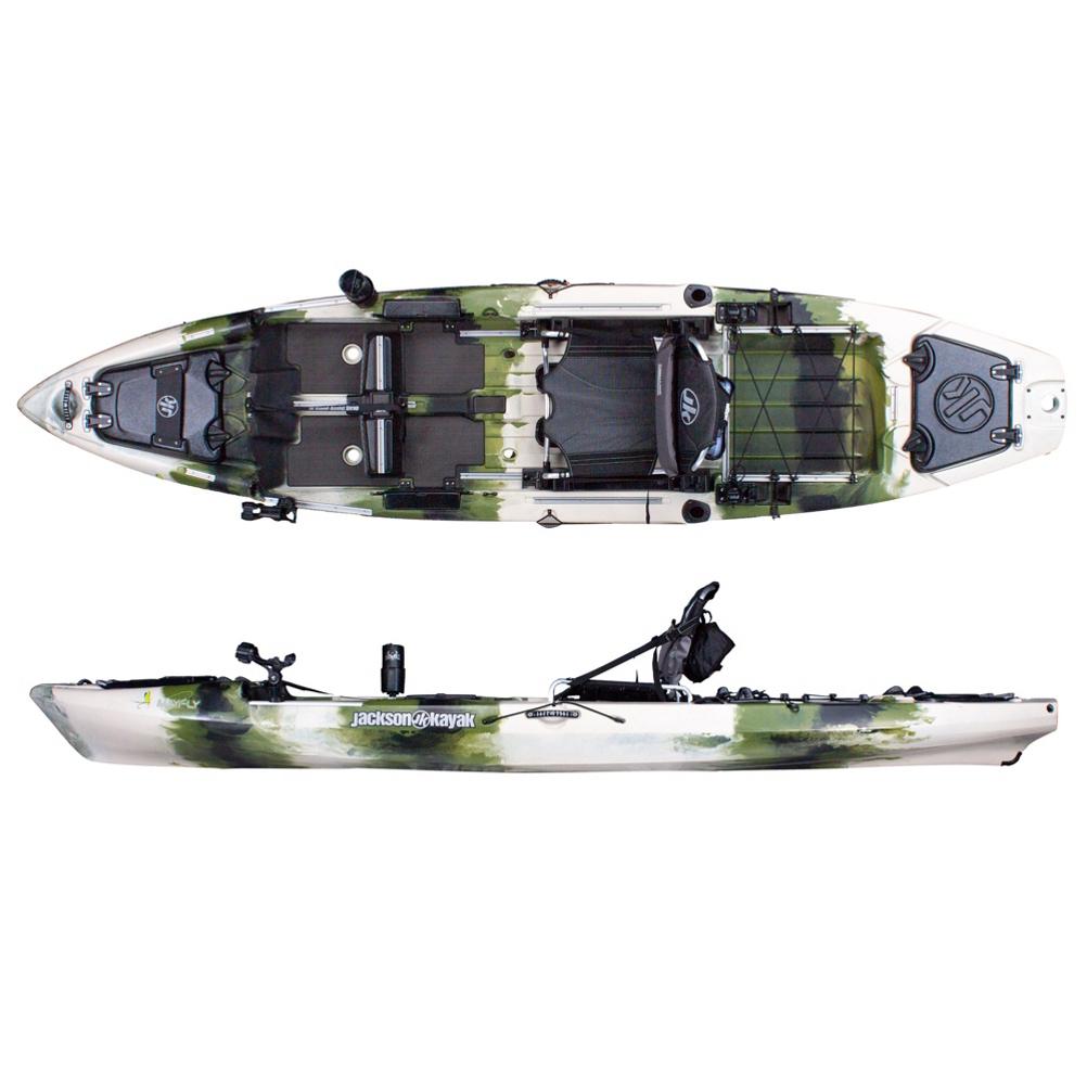 Jackson Kayak MayFly Kayak 2019