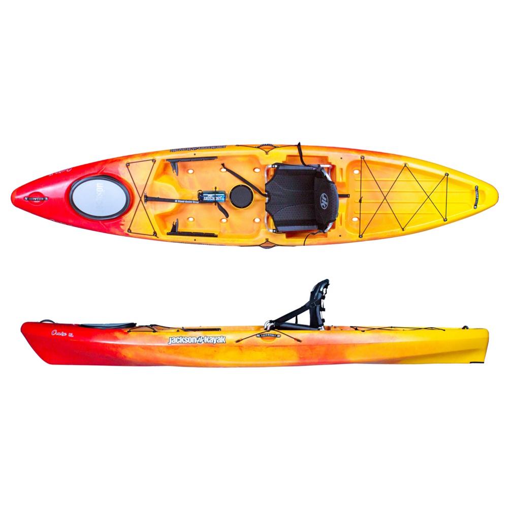 Jackson Kayak Cruise 12 Kayak 2019