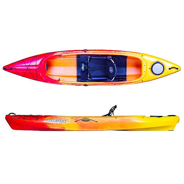 Jackson Kayak Tripper 12 Kayak, Fireball, 600
