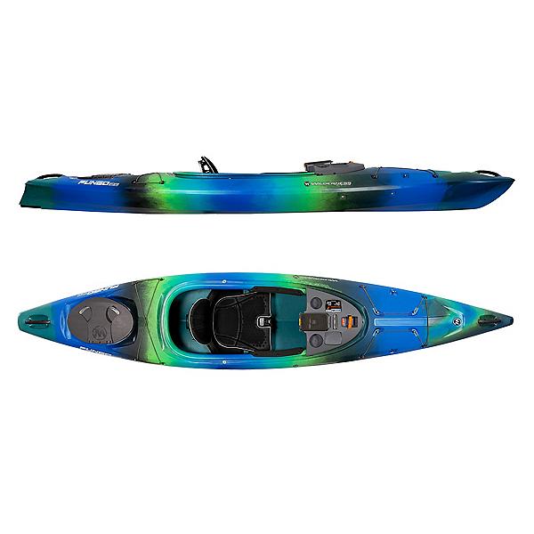 Wilderness Systems Pungo 125 Kayak, Galaxy, 600