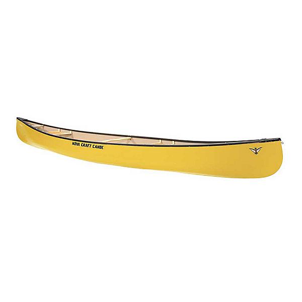 NOVA CRAFT Prospector 16 Canoe 2019, Tuffstuff-Ash-Yellow, 600
