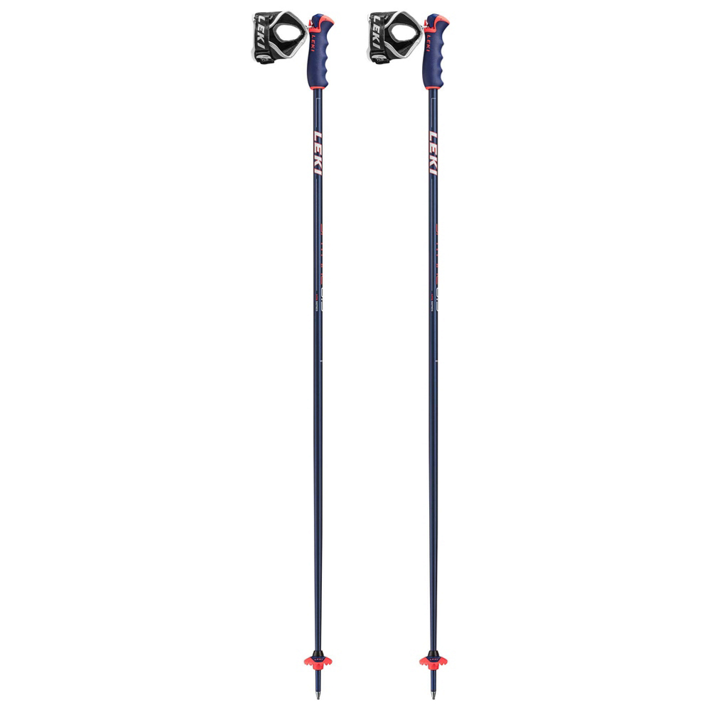 Leki Spitfire S Ski Poles 2020 im test