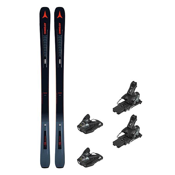 Atomic Vantage 90 Ti STH2 WTR 13 Ski Package, , 600