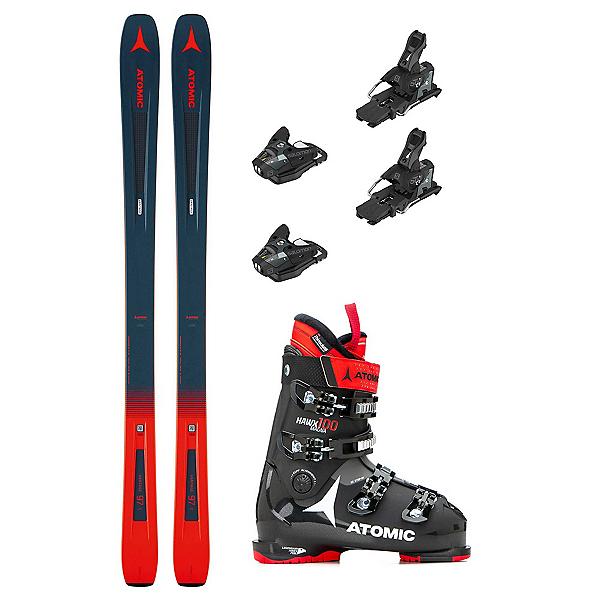 Atomic Vantage 97 C Hawx Magna 100 Ski Package 2019 09005697d610