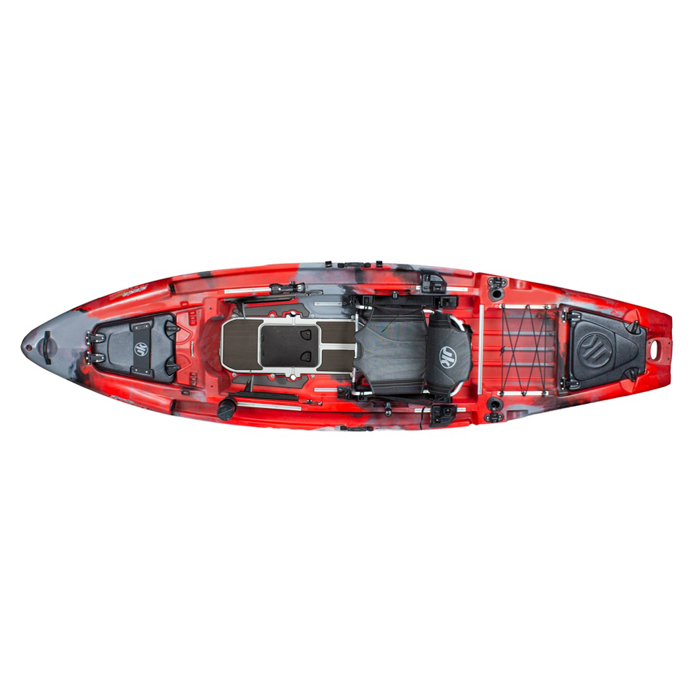 Jackson Kayak Big Rig HD Kayak 2019