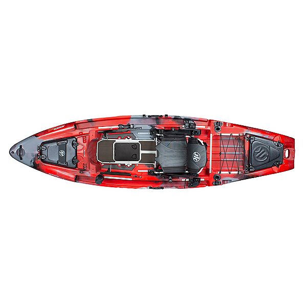Jackson Kayak Big Rig HD Kayak, , 600