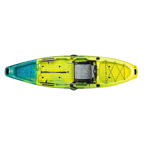 Jackson Kayak Bite Kayak, Macaw, 600