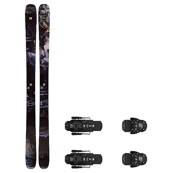 Armada ARW 86 Warden 11 Womens Ski Package 2019, , 600
