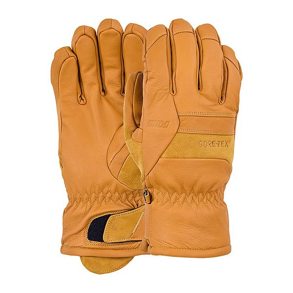 POW Stealth GTX + Warm Gloves, Buckhorn Brown, 600