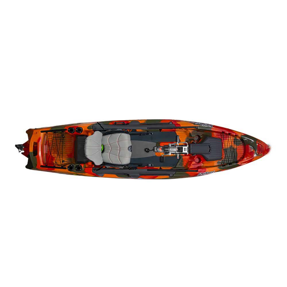 Feelfree Dorado 125 Overdrive Kayak 2019