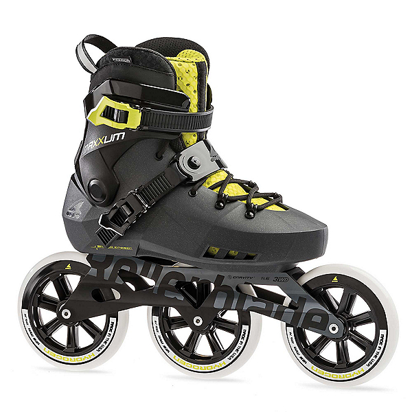 Rollerblade Maxxum Edge 125 3WD Inline Skates, , 600