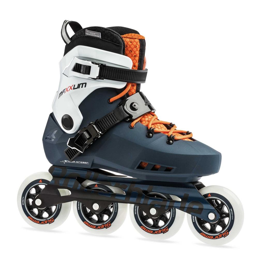 Rollerblade Maxxum Edge 90 Inline Skates 2020 im test