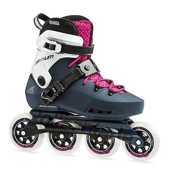 Rollerblade Maxxum Edge 90 Womens Inline Skates, , 600