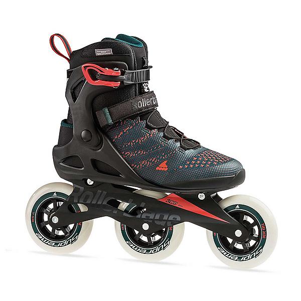 Rollerblade Macroblade 110 3WD Inline Skates 2019, , 600