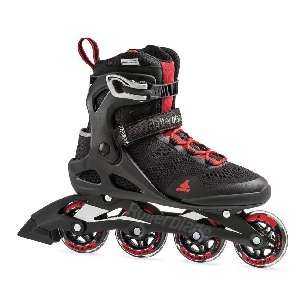 Rollerblade Macroblade 80 Inline Skates 2020 im test