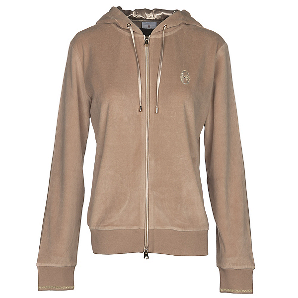 Conte of Florence Trapper Womens Hoodie, , 600