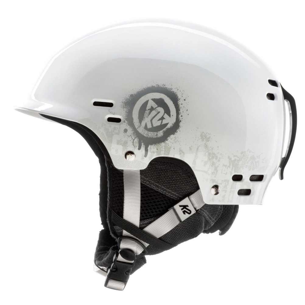 K2 Thrive Helmet 2015