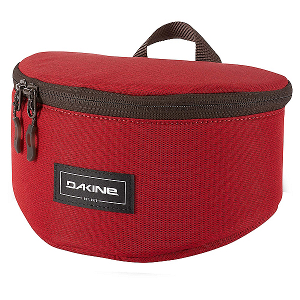 Dakine Goggle Stash Goggle Case, Deep Red, 600