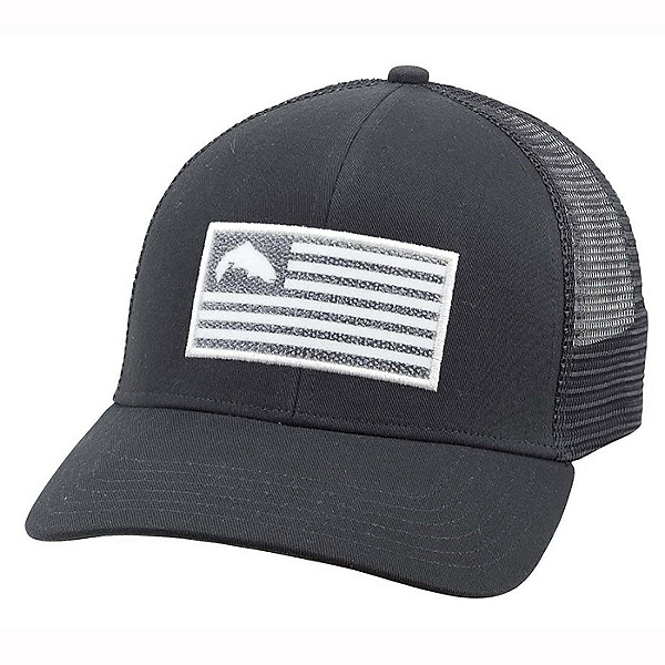 Simms Tactical Trucker Hat, , 600