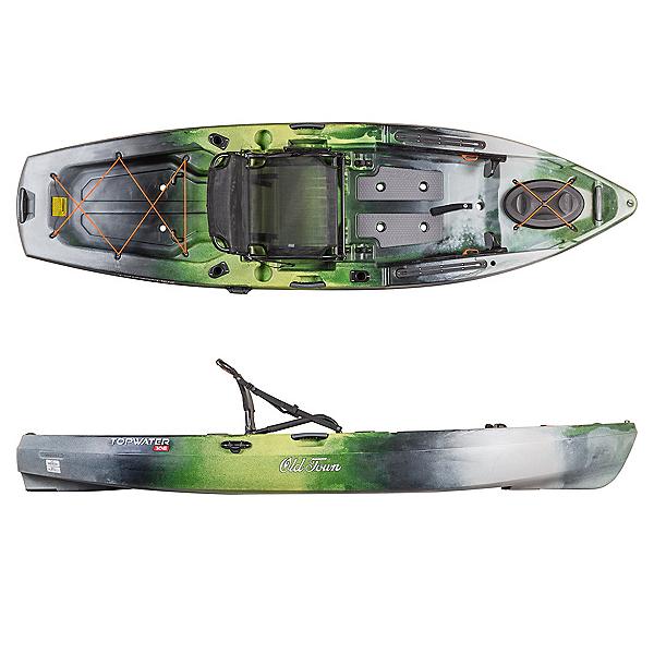Old Town Topwater 106 Kayak 2020, , 600